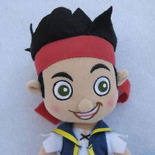 "New Jake and the neverland pirates jake plush toy doll 9"""