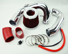 Polished Silver Cold Air Ram Intake & Filter FITS Toyota Celica 2000-2005 GT GTS