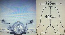 PARABREZZA PARAVENTO ISOTTA + ATTACCHI E362 PIAGGIO BEVERLY 125-400 TOURER 08>