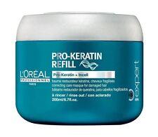 L'oreal 200ml Professionnel Expert Serie Pro Keratin Refill Correcting Care