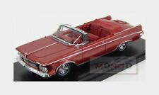 Chrysler Imperial Crown Cabriolet 1963 Copper Met Neoscale 1:43 NEO46845