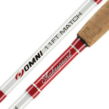 NEW Shakespeare Omni Match Rods 12ft Power 10-30g Sections: 3 1423575