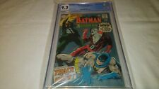 Brave and the Bold 79 CGC 9.2 NM- Silver Age Deadman Batman Neal Adams Art