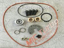 Detroit 14L 12.7L Garrett GTA4502V Turbo Rebuild Repair Kit EGR Diesel Peterbilt