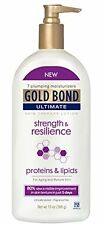 2 Pack Gold Bond Ultimate Lotion Strength and Resilience 13 Ounce Each
