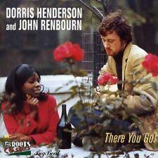 Dorris Henderson - There You Go! [New CD] UK - Import