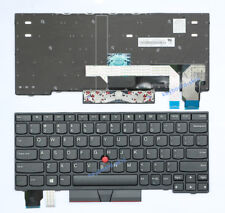 New for lenovo Ibm Thinkpad X280 laptop Us keyboard non-backlit Sn20P33430