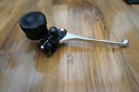 NEW Front Brake Master Cylinder will fit early HONDA CB450 CB500 CB550 CB750 K