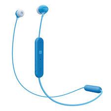 Sony Kopfhörer drahtlos Wi-c300