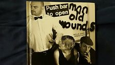 BELLE AND SEBASTIAN  - PUSH BARMAN TO OPEN OLD WOUNDS. 2 CD DIGIPACK EDITION