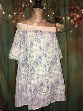 """Woman's Off Shoulder Blouse Size Plus 3X By """"Westbound Woman"""", NWT"""
