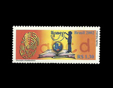 UPAEP America Series 2002 Education and illiteracy Yvert 2801 Michel 3280