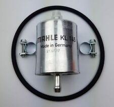 Boxer Benzinfilter Servicekit = Tank Dichtung + Schellen + Benzinfilter KL145