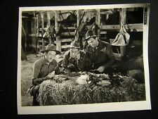 1938 Ritz Brothers PACK UP YOUR TROUBLES  PHOTO 333J