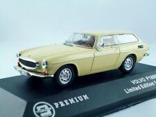 Volvo P 1800 ES    1971-1973  beige     /  Triple 9 Premium   1:43