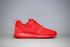 Nike Roshe Run Hyperfuse University Red/University Red/Black UK10
