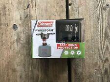 Coleman Fyrestorm Stove estufa 3 kW