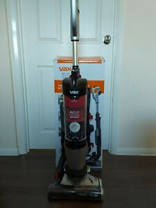 Vax UCSUSHV1 Air Lift Steerable Advance Powerful Upright Bagless Vacuum Cleaner