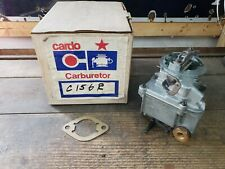 Chevrolet GM Bay City Rochester 1 bbl Monojet MV Reman New Carburetor 7042014
