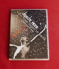 Depeche Mode - One Night In Paris - The Exciter Tour 2001 - 2-Disc Region 2 DVD