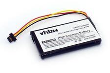 Batterie pour TomTom XL IQ Routes Edition