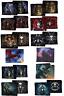 James Ryman Embossed Wallets Gothic Fantasy Skull Clown Nemesis Now - FREE P+P