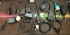 OTC 07 Genisys USA 2007 Asian Cable Kit for Genisys Scan Tools