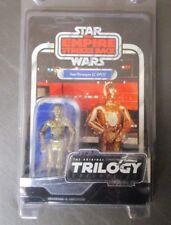 See Threepio C-3PO 2004 STAR WARS The Original Trilogy Collection MOC
