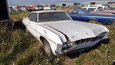 1967 Chevrolet Impala SS 327/AC BUCKETS/CONSOLE CAR ***NO RESERVE***