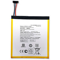 3.85V 18Wh Replacement Battery for ASUS ZenPad 10 Z300 Z301M P00C P028 C11P1517