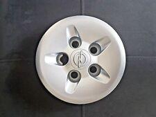 1 Satz 4 Stück  Radkappe Radzierblende Opel Combo D Für 15'' Stahlfelgen