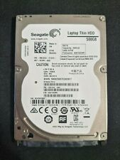 Seagate 500GB Laptop Thin HDD SATAIII 5400RPM (ST500LT012-1DG142-540)