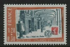 France Stamp 1979 SG 2306 Stamp Day Unmounted Mint MNH