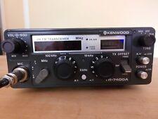 Kenwood TR-7400A  Amateur Funkgerät