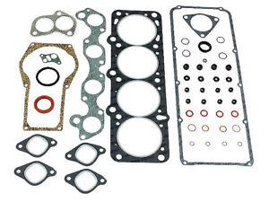 Fits: Volvo 240 244 245 740 760 780 940 Engine Cylinder Head Gasket Set 270689 E