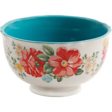 The Pioneer Woman 12-Piece Vintage Floral Elegant Dinnerware Set Dining Serves 4