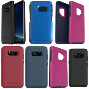 For Samsung S8 S8+ S9 S9+ Otterbox Series Tough Rugged Case Cover Protector