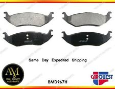 *Disc Brake Pads ceramic BMD967 Rear 2003-2016 Dogde,Ram Brand