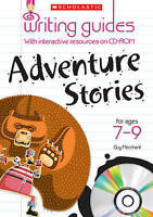 Adventure Stories for  Ages 7-9 (Writing Guides), Dowson, Pam, Merchant, Guy, Ne