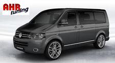 VW T5 und 6 Alufelgen 9x20 Zoll DIEWE Alito PLATIN 5/120 mit TÜV-Gutachten