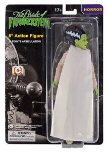 Universal Monsters Bride of Frankenstein Mego 8-Inch Action Figure