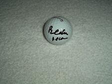 Beatriz Recari Hand Signed TaylorMade Golf Ball Signature LPGA Autograph
