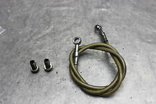 05-06 Suzuki Gsxr 1000 Rear Brake Line Hose