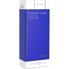 MIPOW Power Tube 5200 mAh Micro USB Power bank Blue