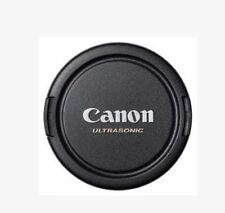 Replacement Canon Lens Cover 18-200 / 15-85 72mm Lens Cap for 7D 60D