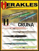 Artificiale spinning hard bait Colmic Herakles CRUNA Topwater 35gr 205cm needle