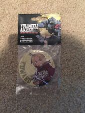 Fullmetal alchemist brotherhood air freshener