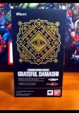 NEW SH Figuarts Masked Kamen Rider GHOST GRATEFUL DAMASHII Action Figure BANDAI