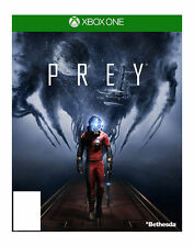 Prey (Microsoft Xbox One, 2017)