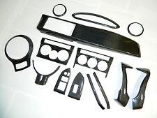 Carbon Cover Armaturenbrett Center Console 14 Teile passt für Toyota GT86 BRZ